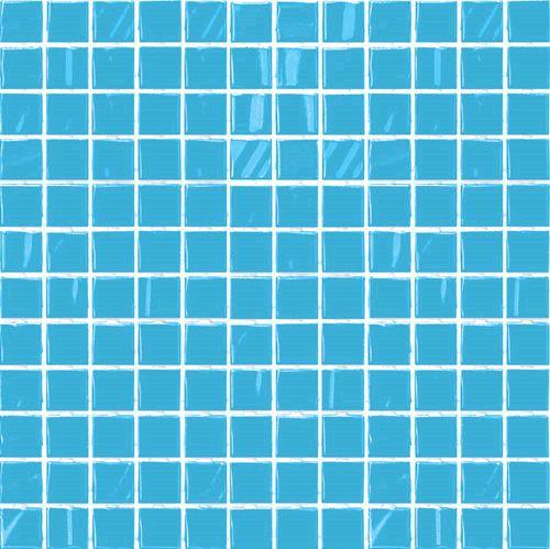 Темари голубой мозаика 20016 N 29,8х29,8Мозаика<br><br>