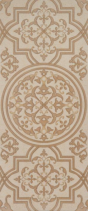 Orion beige Декор 01 25х60Плитка<br><br>