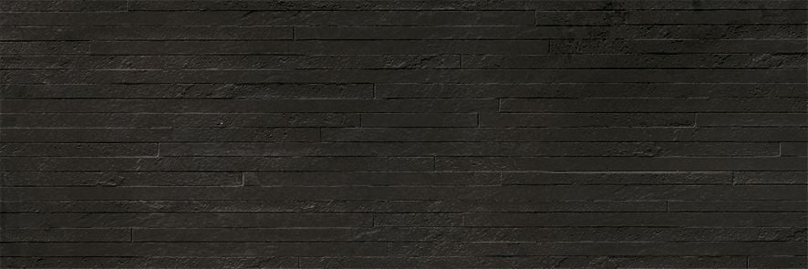 Shades black Плитка настенная 02 25х75Плитка<br><br>