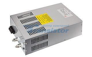 Блок питания Arlight HTS-1500-24 (24V, 62.5A, 1500W) 010512Блоки питания<br><br>