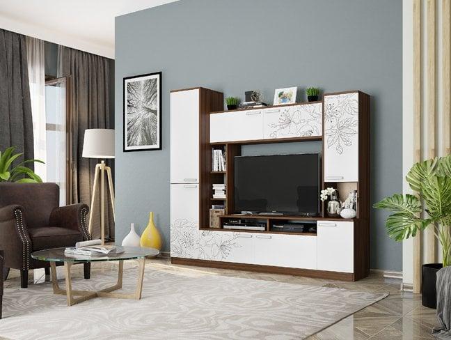 гостиные стенки Mebelson каталог цен где купить в интернет