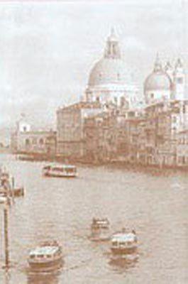 Венеция 7ВС004 Декор 24,9х36,4Плитка<br><br>