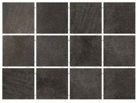 Караоке Плитка настенная черный 1222T полотно Плитка<br><br>