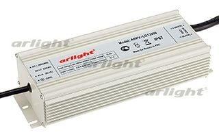 Блок питания Arlight ARPV-LG12200 (12V, 16.7A, 200W, PFC) 015754Блоки питания<br><br>