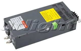 Блок питания Arlight HTS-1000-24 (24V, 42A, 1000W) 021474Блоки питания<br><br>