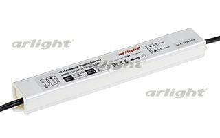 Блок питания Arlight ARPV-12036C (12V, 3A, 36W) 019601Блоки питания<br><br>