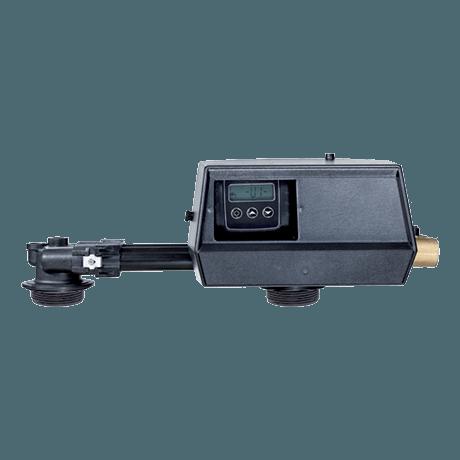 Клапан управляющий 9100/1600, Mix 3/4 SXT, 16 Kit 1-25-2335Водоподготовка<br>Управляющий клапан с регенерацией по водосчетчику <br>для твин систем<br>