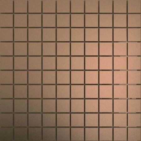 Мозаика зеркальная Бронза матовая Бм25 Мозаика<br><br>