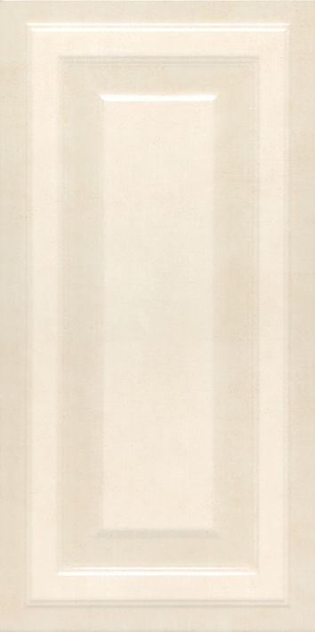 Каподимонте Плитка настенная панель беж Плитка<br><br>