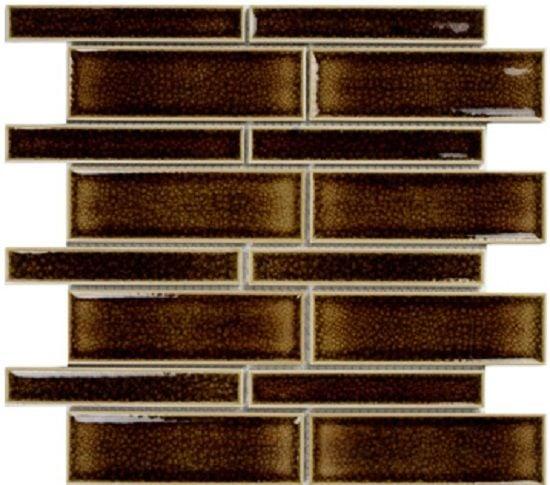 Мозаика CE701MLA Primacolore 23x145+45x145/300х297 (12pcs.) - 1.07Мозаика<br><br>