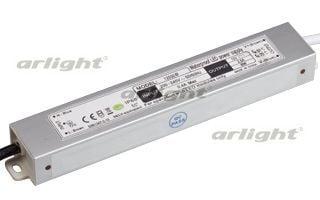 Блок питания Arlight ARPV-24030B (24V, 1.25A, 30W) 020004Блоки питания<br><br>