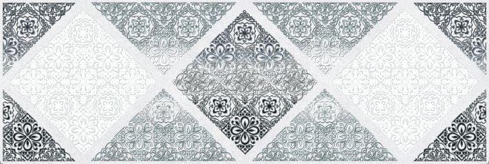 Студио Декор серый 17-03-06-656 20х60Плитка<br><br>