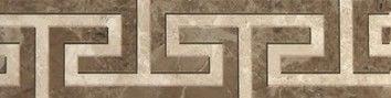 Saloni brown 02 Бордюр 30х7,5Плитка<br><br>