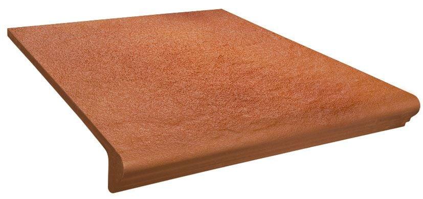 Solar Orange 3-D Ступень простая с капиносом 30x33Клинкер<br><br>