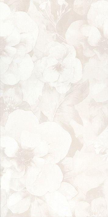 Абингтон Плитка настенная Цветы обрезной Плитка<br><br>