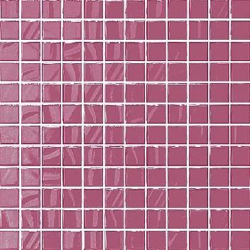 Темари Плитка настенная фуксия (мозаика) Мозаика<br><br>