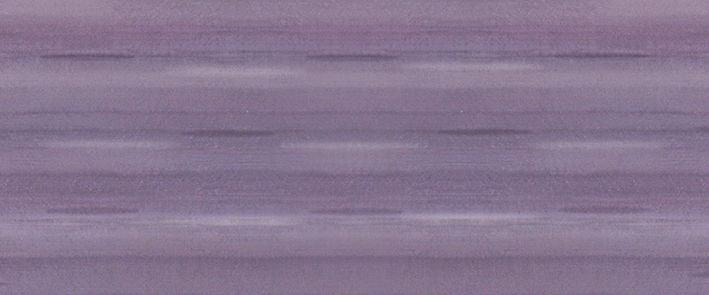 Aquarelle lilac Плитка настенная 02 25х60Плитка<br><br>