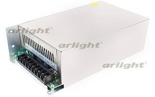 Блок питания Arlight JTS-960-12 (0-12V, 80A, 960W) 017849Блоки питания<br><br>