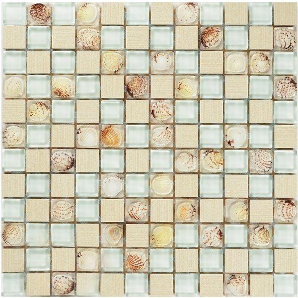 Мозаика PM322SLA Primacolore 23x23/300х300 (10pcs.) - 0.9Мозаика<br><br>
