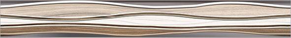 Плессо Бордюр рельефный БД53ПЛ406 / BWU53PLS406 Плитка<br><br>