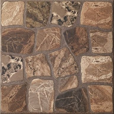 Vilio Плитка напольная коричневая (C-VV4P112D) Керамогранит<br><br>