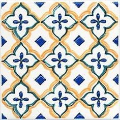 Капри Декор настенный майолика STG\A469\5232 Плитка<br><br>