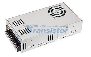 Блок питания Arlight HTSP-320F-12 (12V, 25A, 300W, PFC) 011895Блоки питания<br><br>