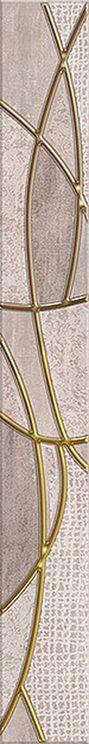 Pandora Бордюр Latte Charm 7,5х63Плитка<br><br>