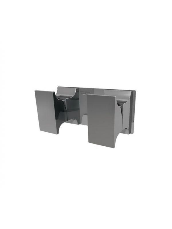Смеситель для ванны-душа Ritmonio Type-face M0BA3450CRLСмесители для ванны<br><br>