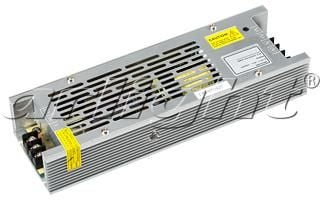 Блок питания Arlight HTS-200L-24 (24V, 8.3A, 200W) 020827Блоки питания<br><br>