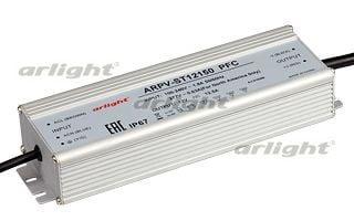 Блок питания Arlight ARPV-ST12150 PFC (12V, 12.5A, 150W) 018398Блоки питания<br><br>