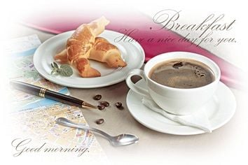 Breakfast Декор D1D137 20х30Плитка<br><br>