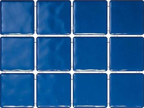 Бриз Плитка настенная синий 1243T 30х40 из 12 Плитка<br><br>