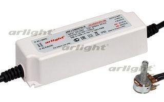 Блок питания Arlight ARPJ-DIM241050-R (25W, 1050mA, 0-10V, PFC) Блоки питания<br><br>
