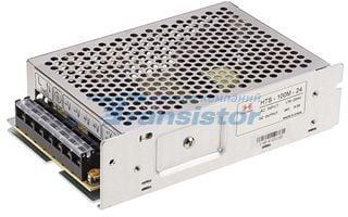 Блок питания Arlight HTS-100M-5 (5V, 20A, 100W) 015999Блоки питания<br><br>