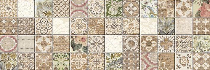 Kiparis Плитка настенная мозаика 17-30-11-477 20х60Плитка<br><br>