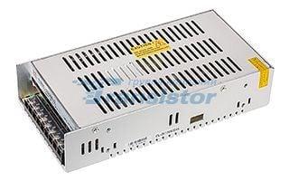 Блок питания Arlight HTS-200-36 (36V, 5.6A, 200W) 016906Блоки питания<br><br>