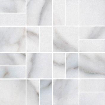 Виндзор Декор напольный мозаичный SG167\001 Керамогранит<br><br>