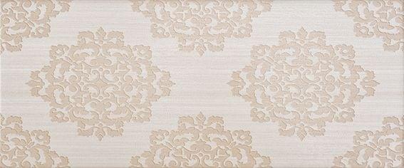 Fabric beige Плитка настенная 03 25х60Плитка<br><br>