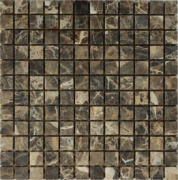 Мозаика MN174SMAS Primacolore 23х23/300х300 - 1.35Мозаика<br><br>