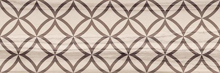 Модерн Марбл Декор 1 светлый 1664-0030 20х60Плитка<br><br>