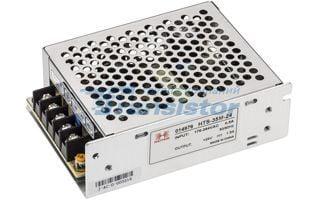 Блок питания Arlight HTS-35M-24 (24V, 1.5A, 35W) 014976Блоки питания<br><br>