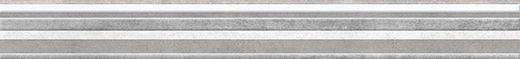 Navi бордюр серый (NV1J091) 5x44Плитка<br><br>