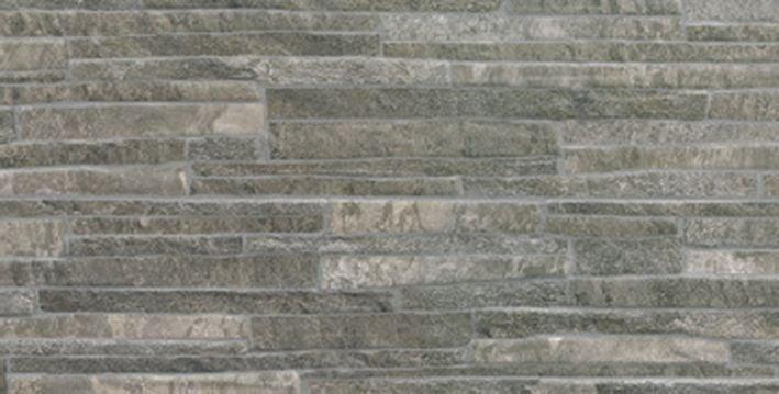 Муретто Плитка фасадная темная 6060-0054/6060-0151 Керамогранит<br><br>