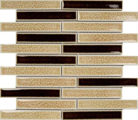 Мозаика CE704MLA Primacolore 23x145/292х297 (12pcs.) - 1.04Мозаика<br><br>