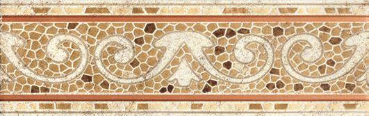 Тенерифе Бордюр напольный 3604-0103 14х45Керамогранит<br><br>