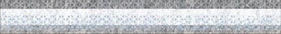 Арго Бордюр Геометрия 5х40,5Плитка<br><br>