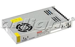 Блок питания Arlight HTS-400-5-Slim (5V, 80A, 400W) 020997Блоки питания<br><br>