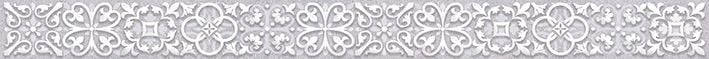 Flash Бордюр 58-05-06-495-0/05-01-1-58-03-06-495-0 5х60Плитка<br><br>