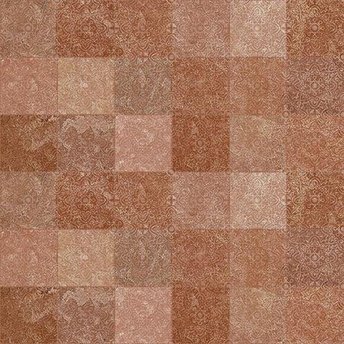 Morocco Керамогранит коричневый (C-MQ4R112D) 42х42Плитка<br><br>